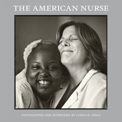 The American Nurse Cover Image