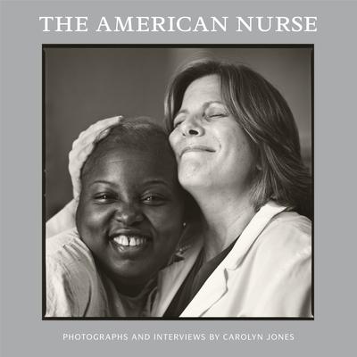 The American Nurse Cover Image