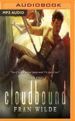 Cloudbound (Bone Universe)