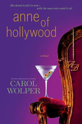 Anne of Hollywood Cover