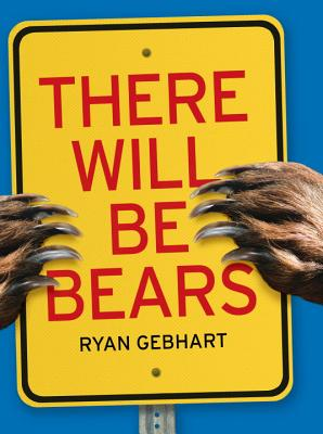 There Will Be Bears Cover Image