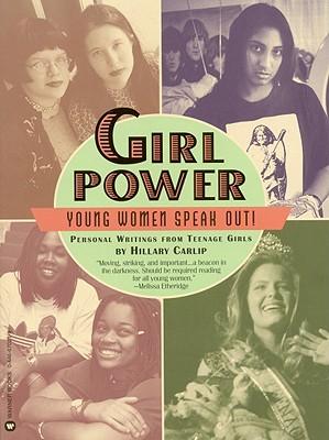 Girl Power Cover