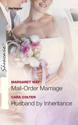 Mail-Order Marriage & Husband by Inheritance Cover