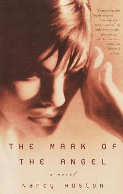 The Mark of the Angel Cover