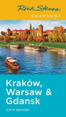 Cover for Rick Steves Snapshot Kraków, Warsaw & Gdansk