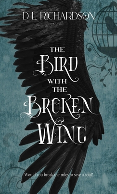 Cover for The Bird With The Broken Wing