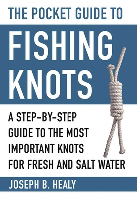 Cover for The Pocket Guide to Fishing Knots