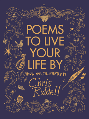 Poems to Live Your Life By Cover Image