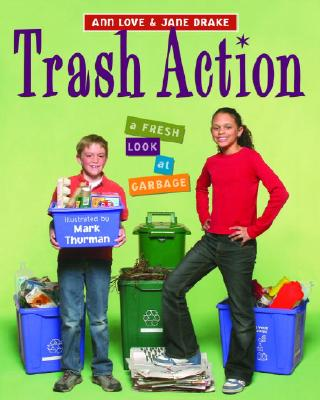 Trash Action Cover