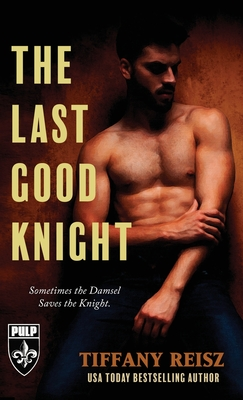 The Last Good Knight Cover Image