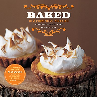 Baked Cover