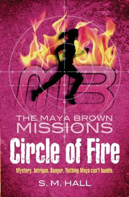 Circle of Fire Cover