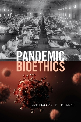 Pandemic Bioethics Cover Image