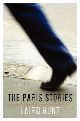 The Paris Stories Cover Image