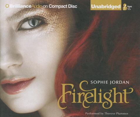 Firelight (Firelight Trilogy) Cover Image