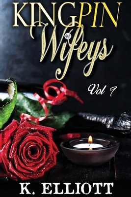 Kingpin Wifeys Vol. 9 Cover Image