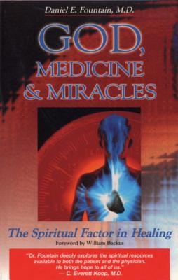 God, Medicine, and Miracles Cover
