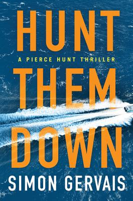 Cover for Hunt Them Down