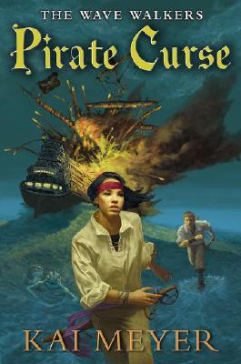 Pirate Curse: Cover