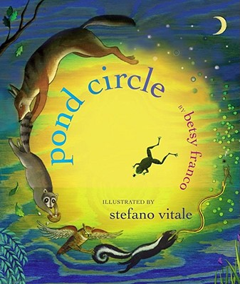 Pond Circle Cover
