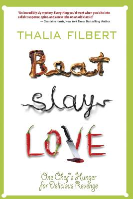 Beat Slay Love Cover Image