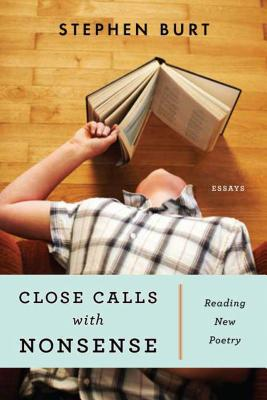 Cover for Close Calls with Nonsense