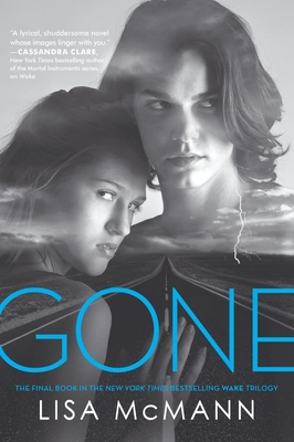 Gone (Wake) Cover Image