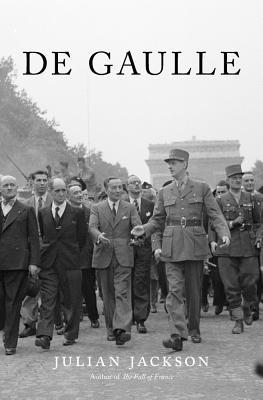 de Gaulle Cover Image