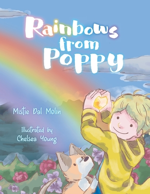 Rainbows From Poppy Cover Image