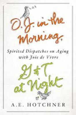 O.J. in the Morning, G&T at Night Cover