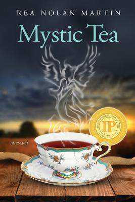 Mystic Tea Cover