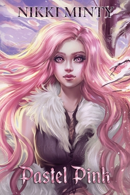 Pastel Pink Cover Image