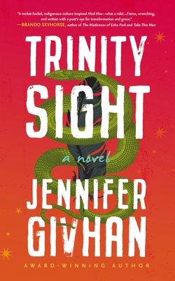 Trinity Sight Cover Image