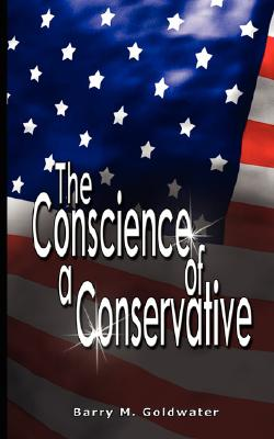 Conscience of a Conservative Cover Image