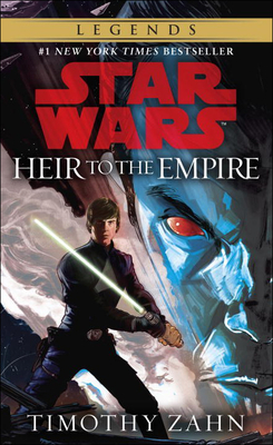 Heir to the Empire Cover Image