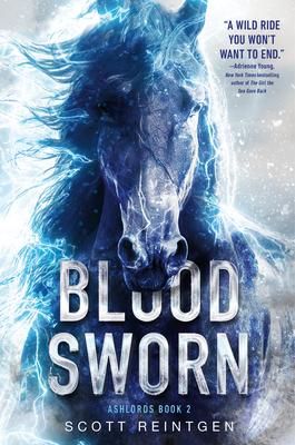 Bloodsworn (Ashlords #2) Cover Image