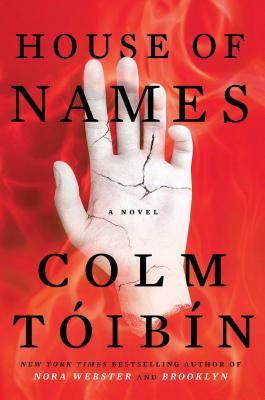 House of Names: A Novel Cover Image