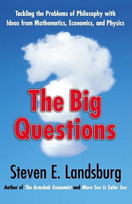The Big Questions Cover