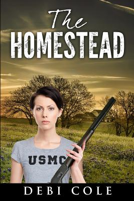 The Homestead Cover Image