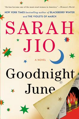 Goodnight June: A Novel cover