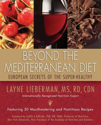Beyond the Mediterranean Diet Cover