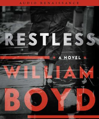 Restless Cover Image