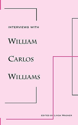 Interviews with William Carlos Williams Cover Image