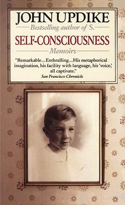 Self-Consciousness Cover Image