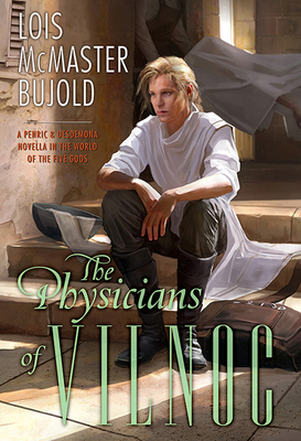 The Physicians of Vilnoc Cover Image