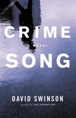 Crime Song Cover Image