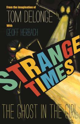 Strange Times Cover