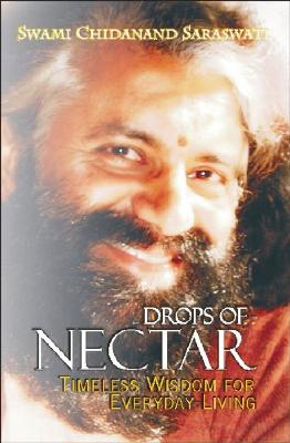 Drops of Nectar: Timeless Wisdom for Everyday Living Cover Image