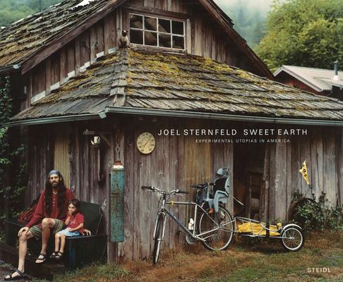 Joel Sternfeld: Sweet Earth Cover Image