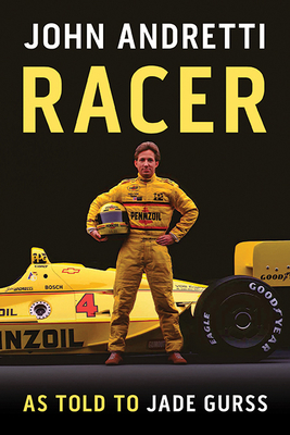 Racer Cover Image